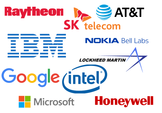 Public companies all getting involved in Quantum Computing